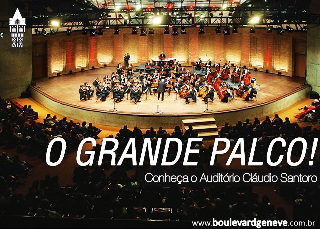 auditorio blog