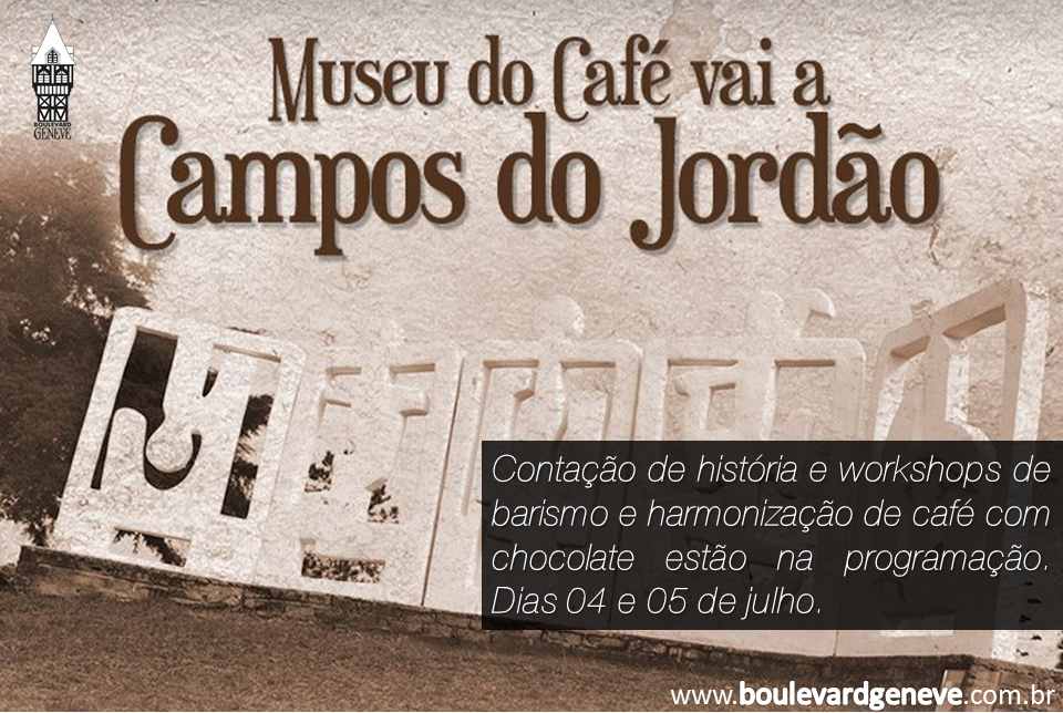 museu do café blog