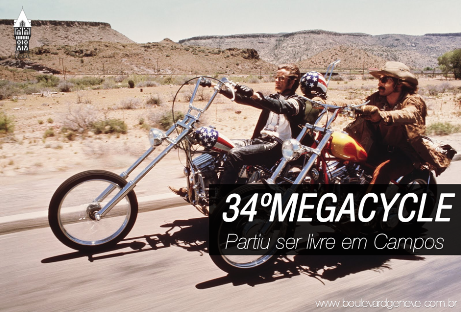 megacycle easy rider blog