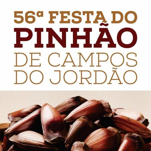 Festa do Pinhão de Campos do Jordão