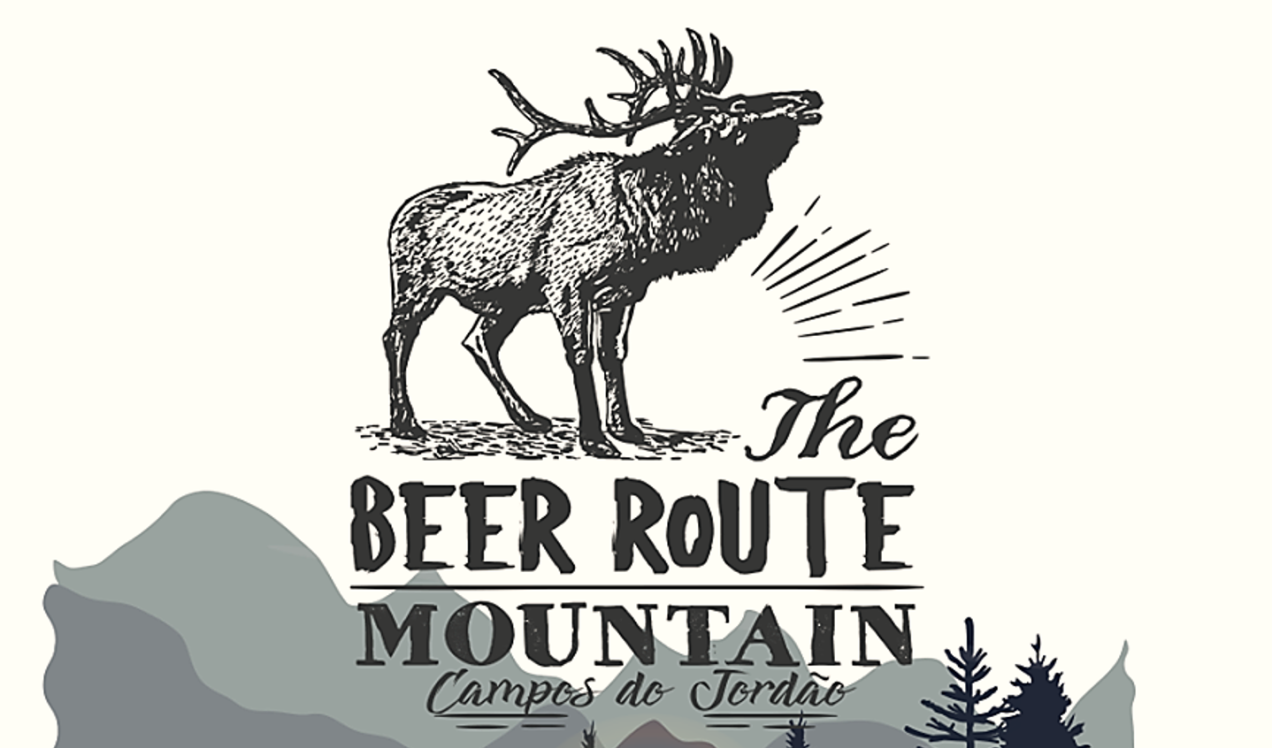 The BEER ROUTE Mountain Campos do Jordão